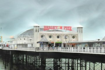 BrightonSEO conference location