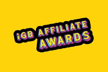 iGB Affiliate Awards logo