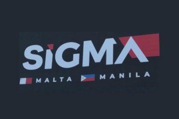 SiGMA 2019 logo